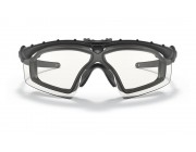 SI M Frame® 3.0 with Gasket PPE black/clear