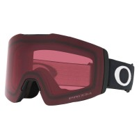 Fall Line XM Snow Goggles - Prizm Snow Dark Grey
