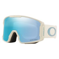 Line Miner™ Mark McMorris Signature Series Snow Goggles - Prizm Snow Sapphire Iridium