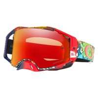 Airbrake® MX Jeffrey Herlings Signature Series Goggles - Prizm MX Torch Iridium