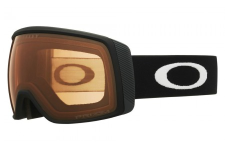 Flight Tracker XS Snow Goggles - Prizm Snow Persimmon