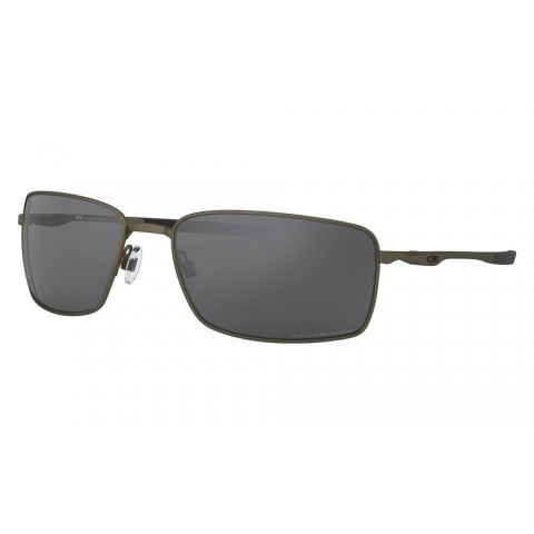 Square Wire™ carbon/grey polarized