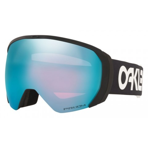 Flight Path XL Factory Pilot Snow Goggles - Prizm Snow Sapphire Iridium