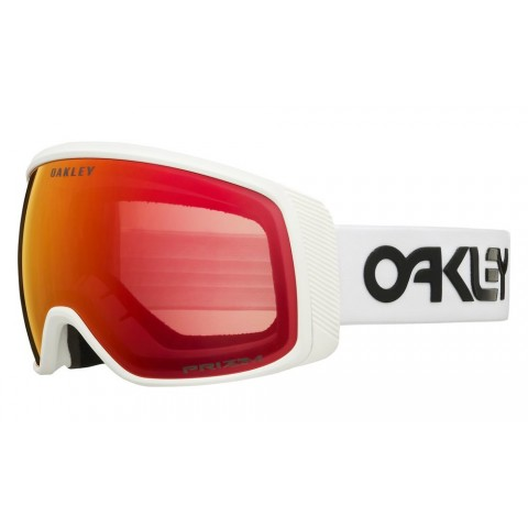 Flight Tracker XM Factory Pilot Snow Goggles - Prizm Snow Torch Iridium