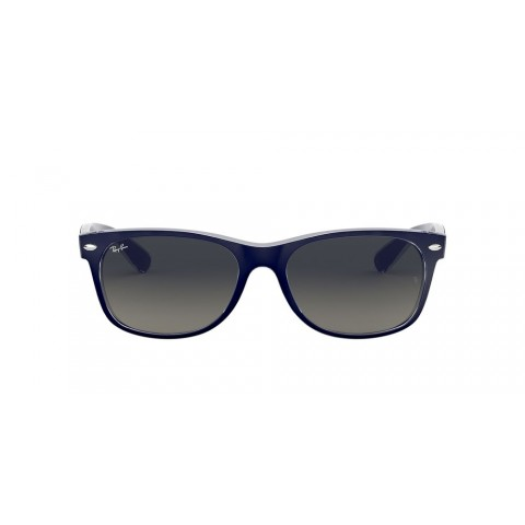 RB2132 NEW WAYFARER COLOR MIX Blue/Grey