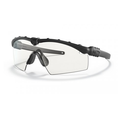 Industrial M Frame® 3.0 PPE black/clear